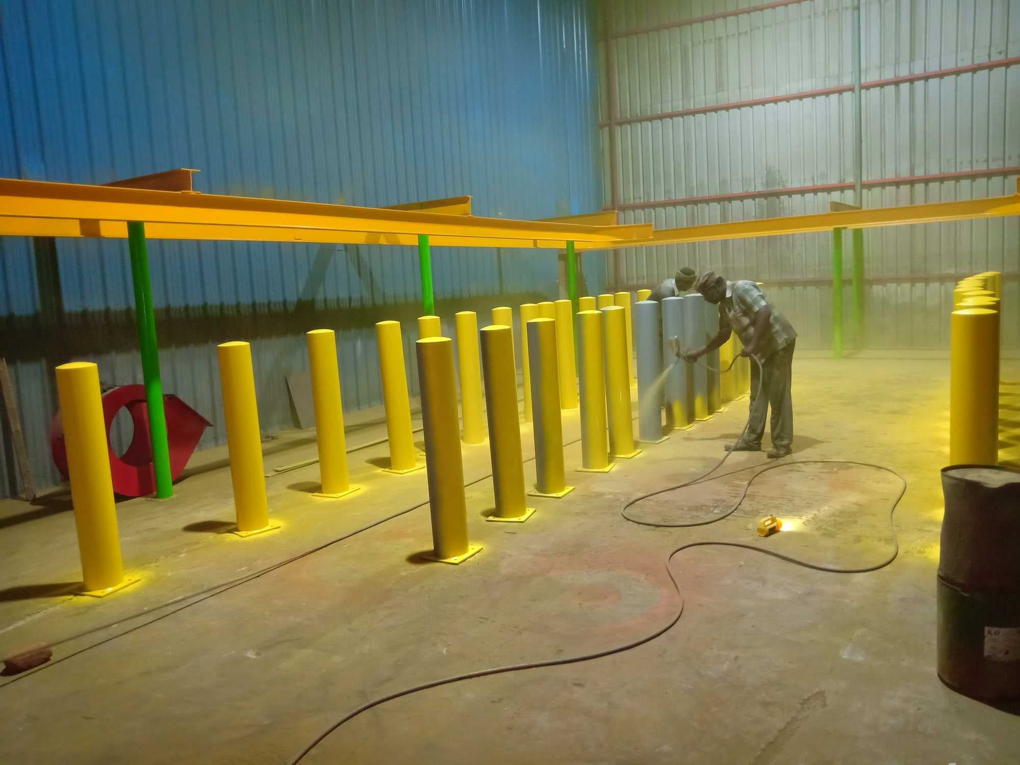 Top 50 Sand Blasting in Chennai - Best Paint Application