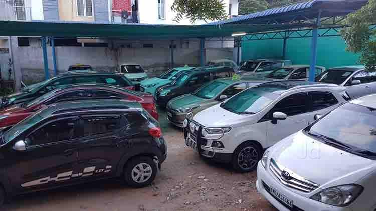 Top 3 Tata Hexa Second Hand Car Dealers In Vadapalani Best Tata