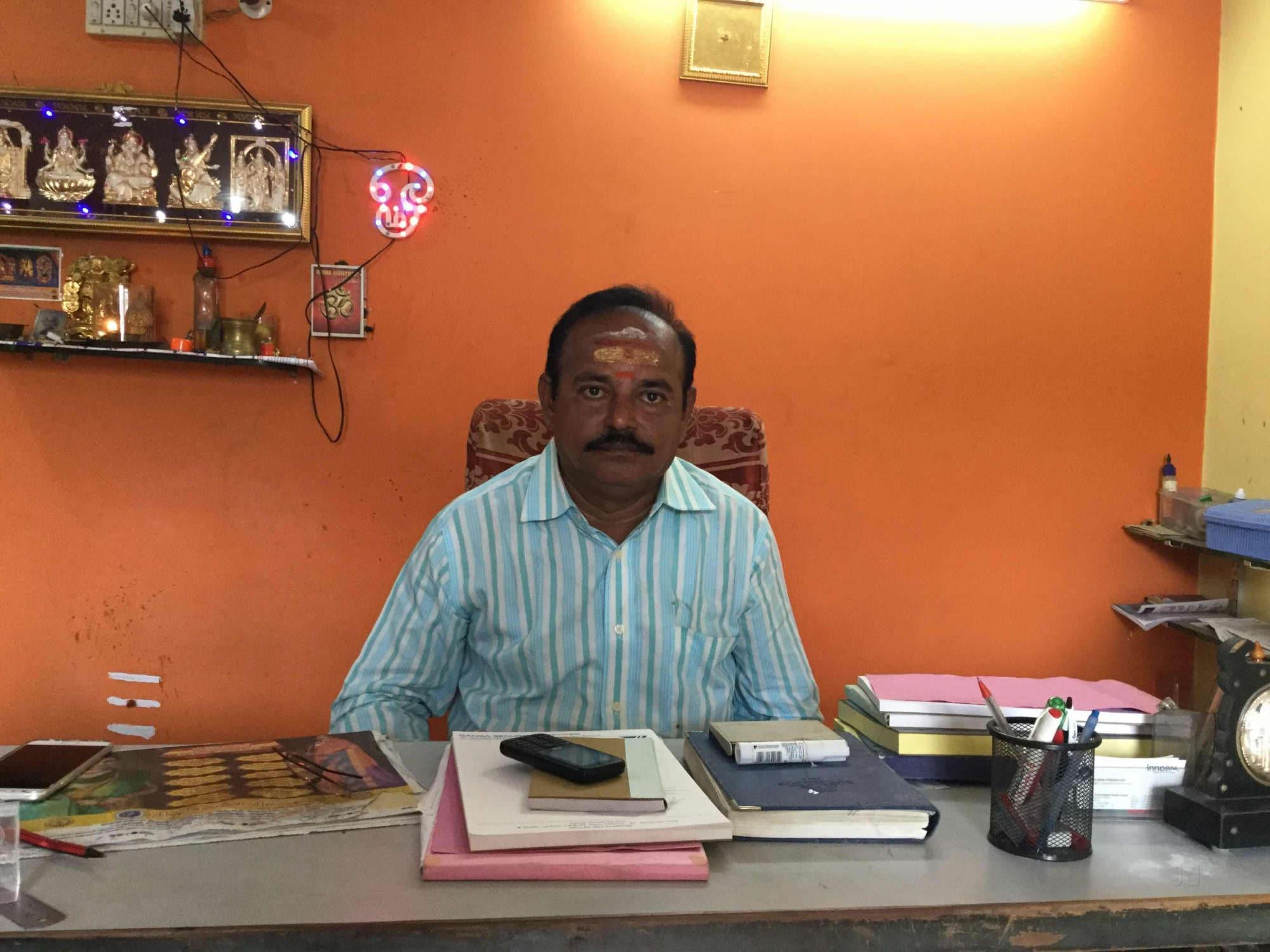 Security Escort Services Chennai