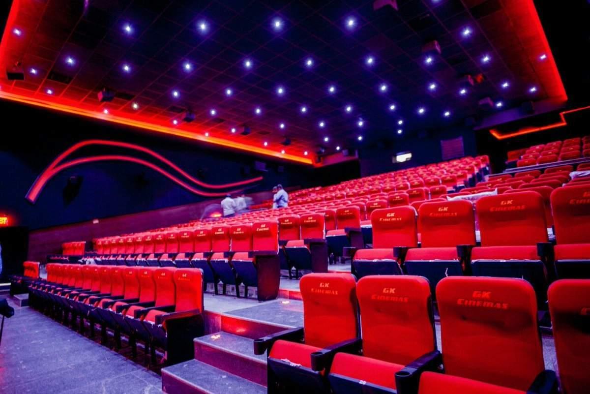 Top 10 Theaters in Porur, Chennai - Best Cinema Halls - Movie