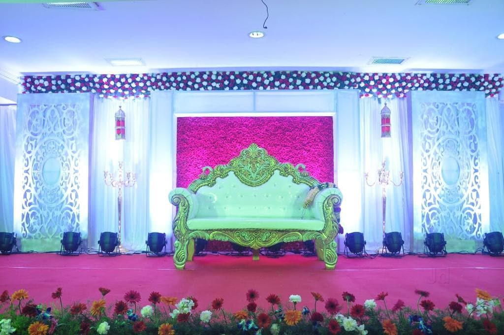 Top 100 Stage Decorators In Chennai Best Wedding Decorators Justdial