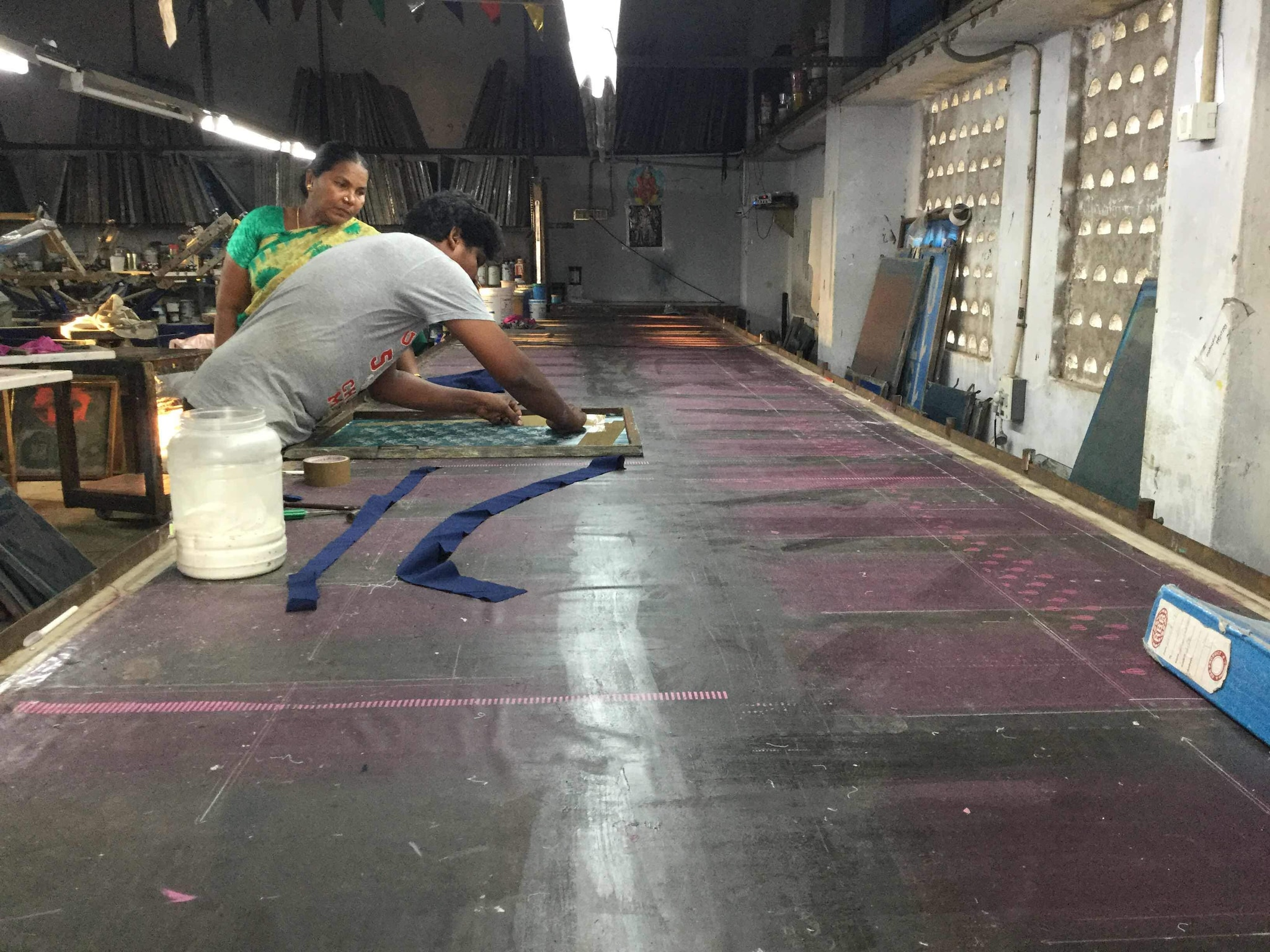 2688fabd Top 100 Screen Printers in Chennai - Best Screen Printing Services ...