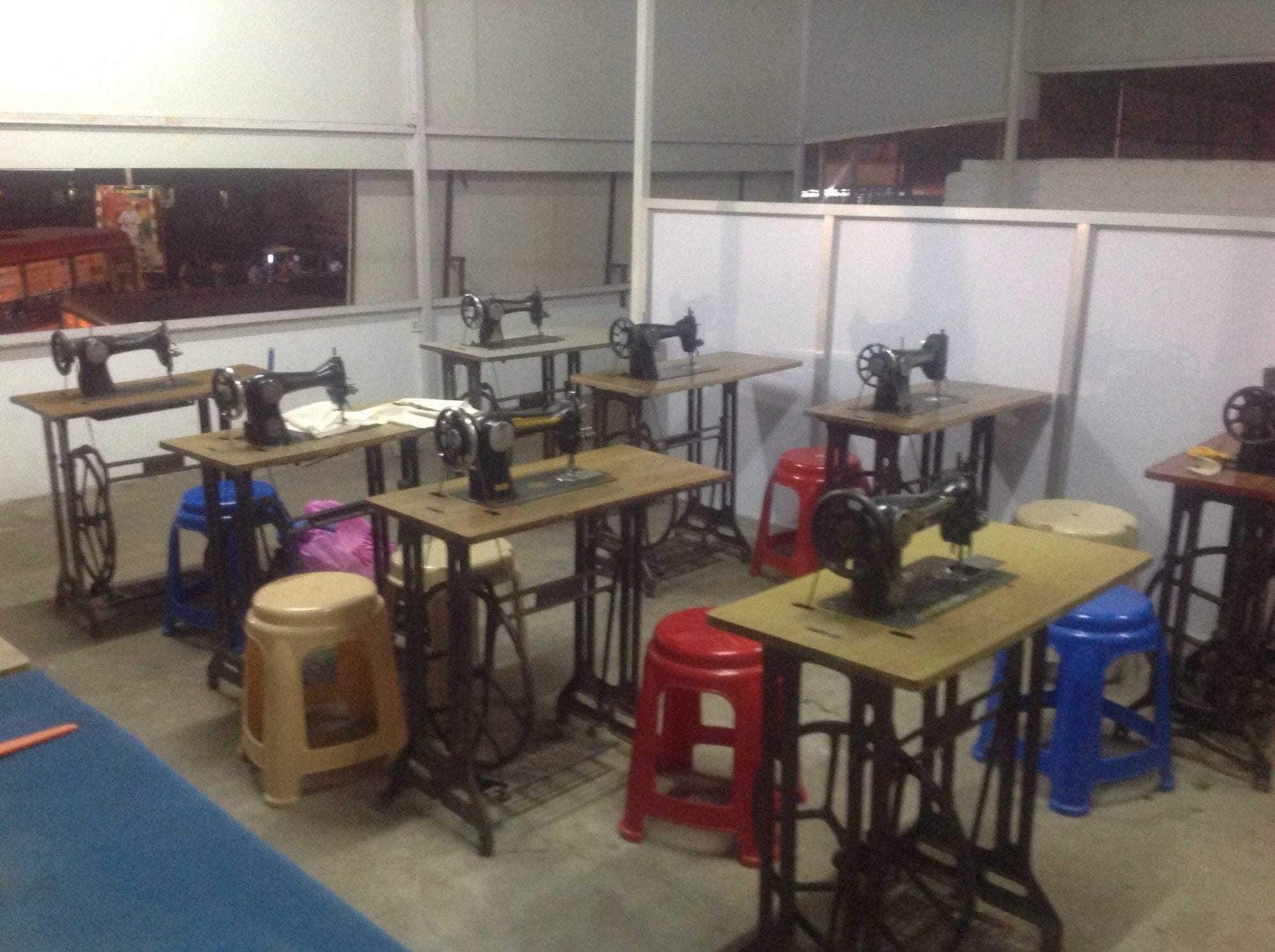 S I F T Fashion Technology Kattupakkam Tailoring Classes In Chennai Justdial
