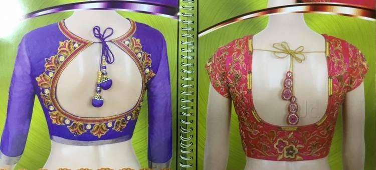 Nema Fashion Designer Tailor Nungambakkam Tailors For Women In Chennai Justdial