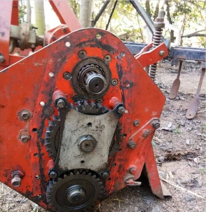 Top Rotavator Spare Part Manufacturers in Chennai - Justdial