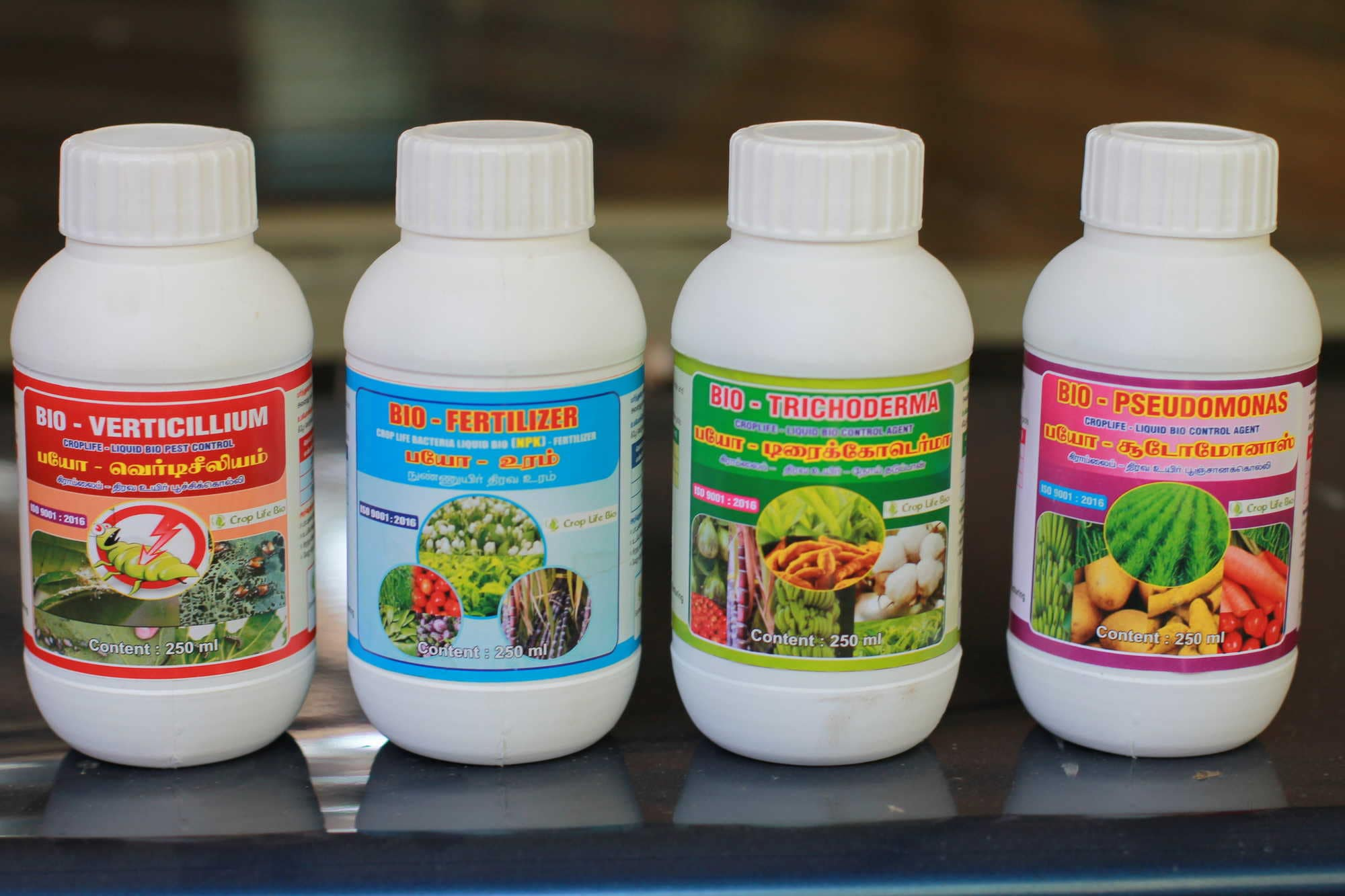 Top Herbicide Manufacturers in Chennai - Best Agricultural Herbicide