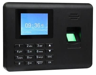 Top Aadhaar Enabled Biometric Attendance System Distributors in