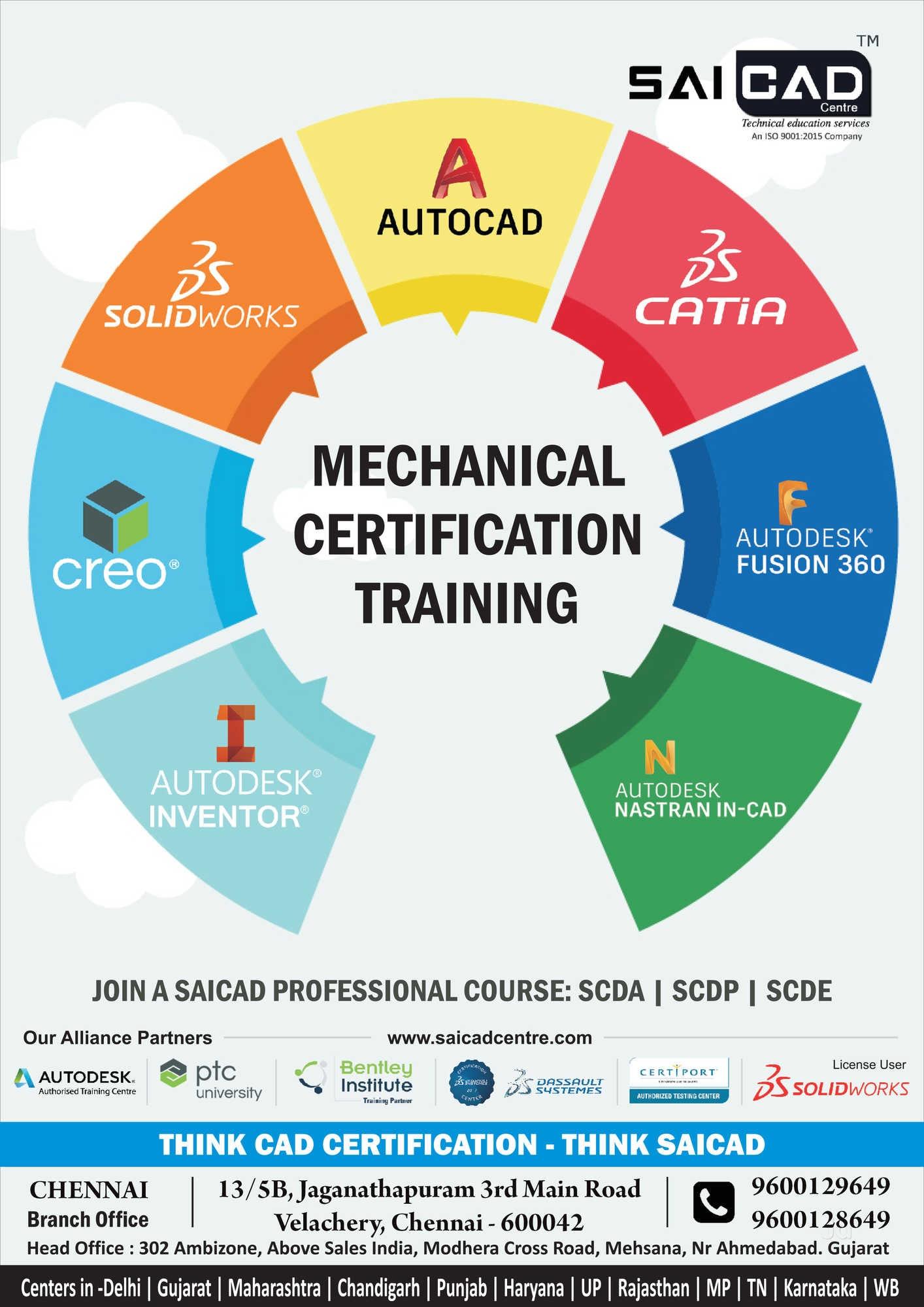 Top 10 Computer Training Institutes For Aecosim in Chennai