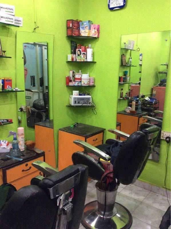 Dollys Beauty Parlour Kilpauk Beauty Parlours In Chennai Justdial