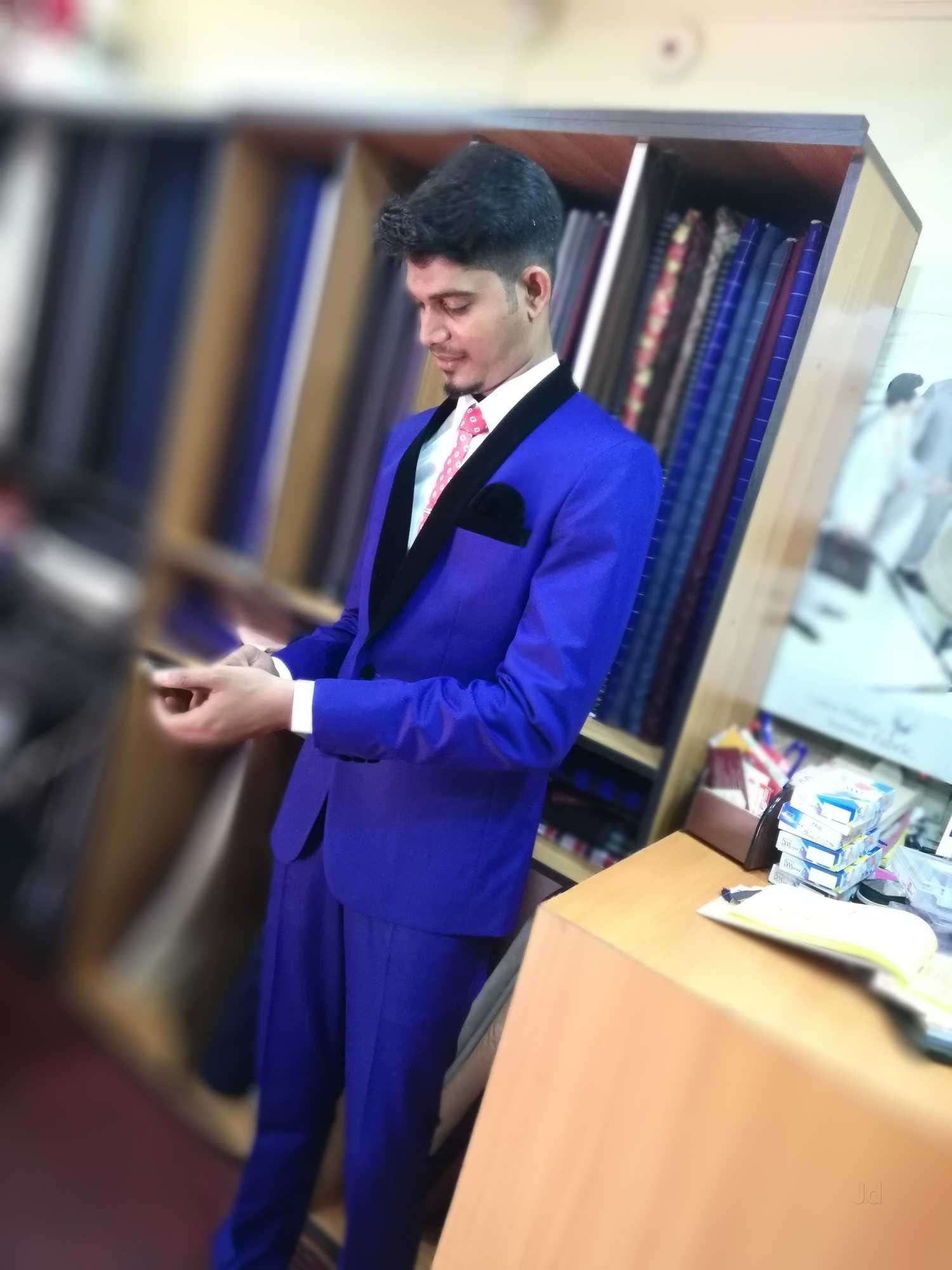 d34f71f6cf91a Top 100 Tailors For Gents Suit in Chennai - Best Tailors For Men ...