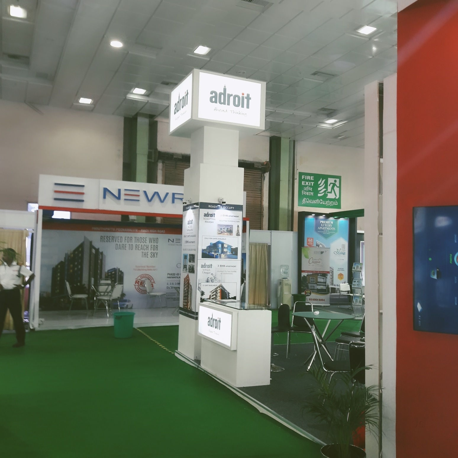 Exhibition Stall Rental In Chennai : Top 100 exhibition stall fabricators in chennai best exhibition