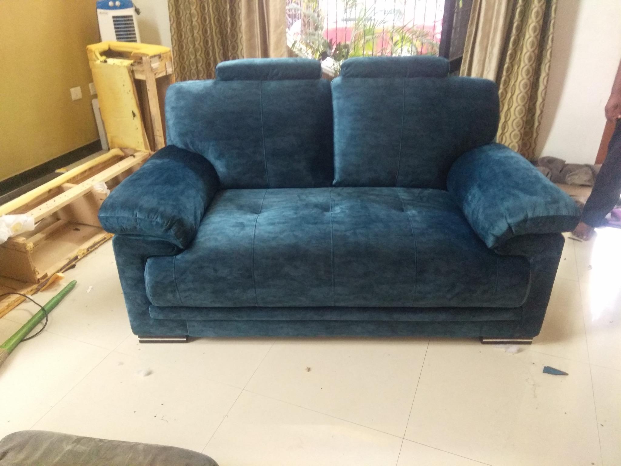 Leather Sofa Repair Chennai | Baci Living Room