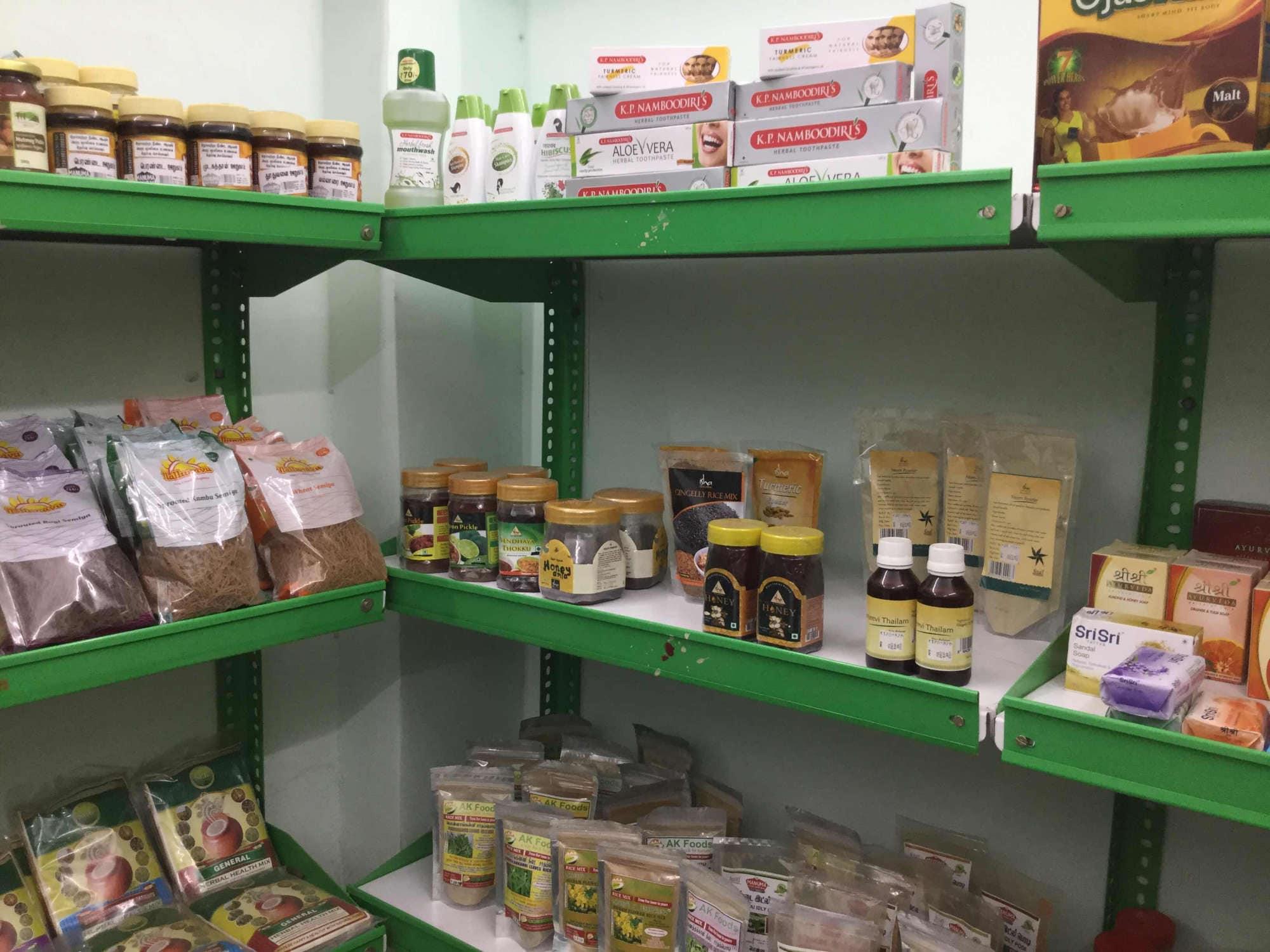 Top 20 Imported Food Product Distributors in Santhi Nagar