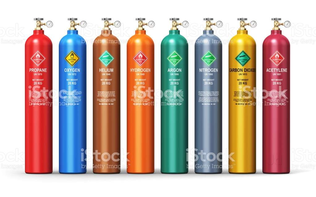 Top 10 Gas Industrial Oxygen Manufacturers in Chennai - Justdial