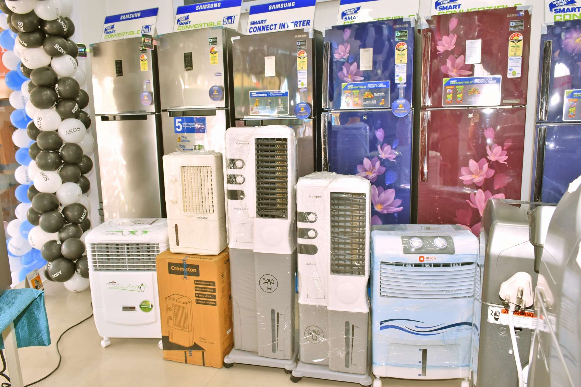 Top 20 Home Appliance Dealers In Madipakkam Best Household