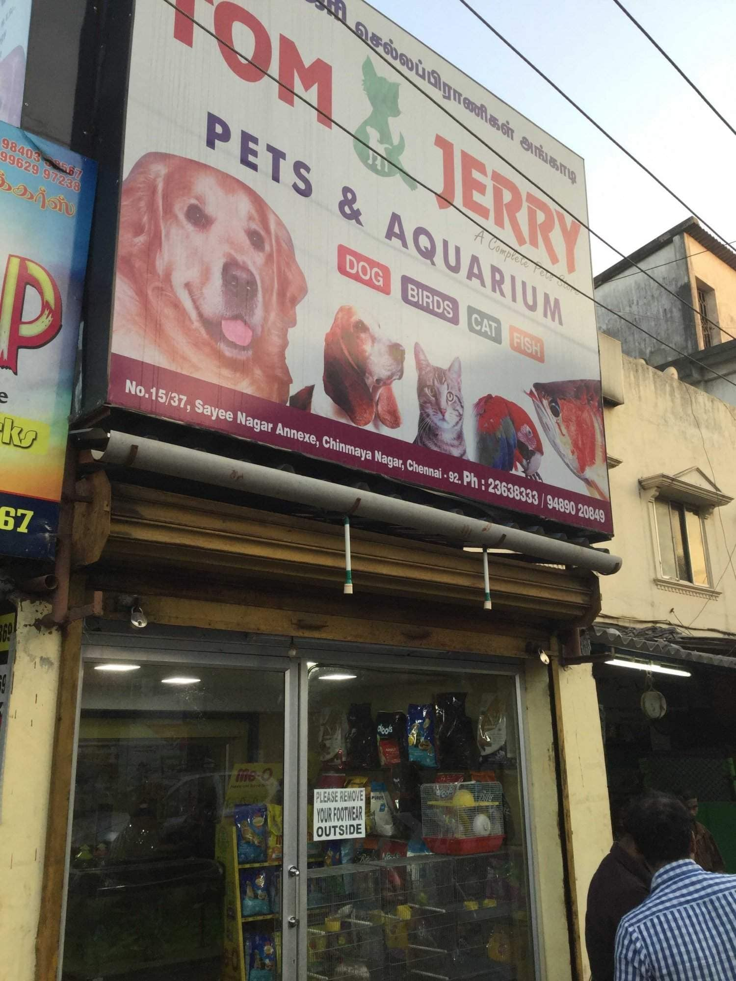 Top Pet Shops For Dog in Vadapalani - Best Pet Store - Justdial