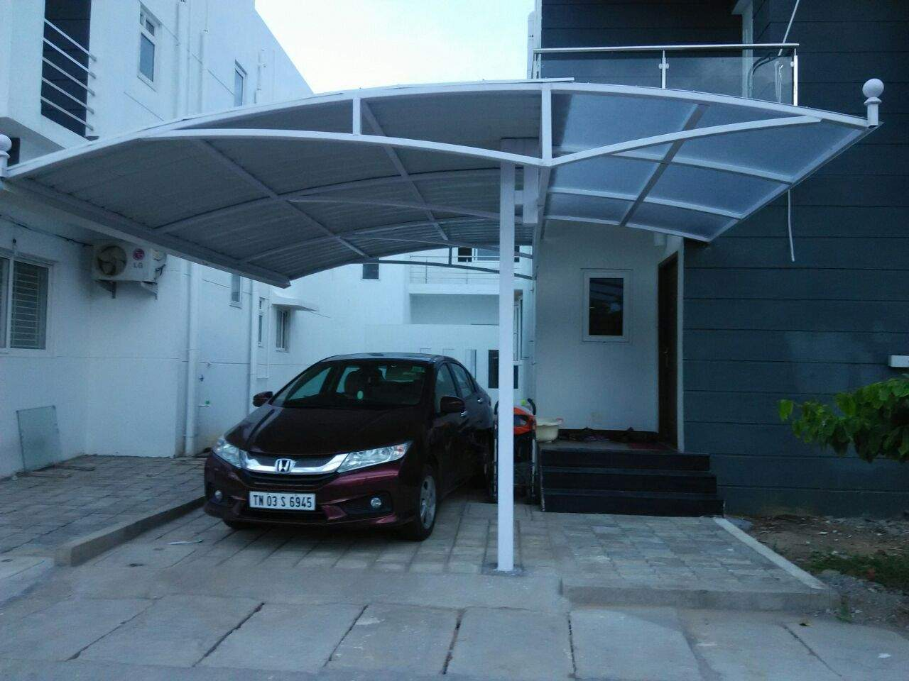 Top 50 Galvalume Roofing Sheet Contractors in Chennai - Justdial