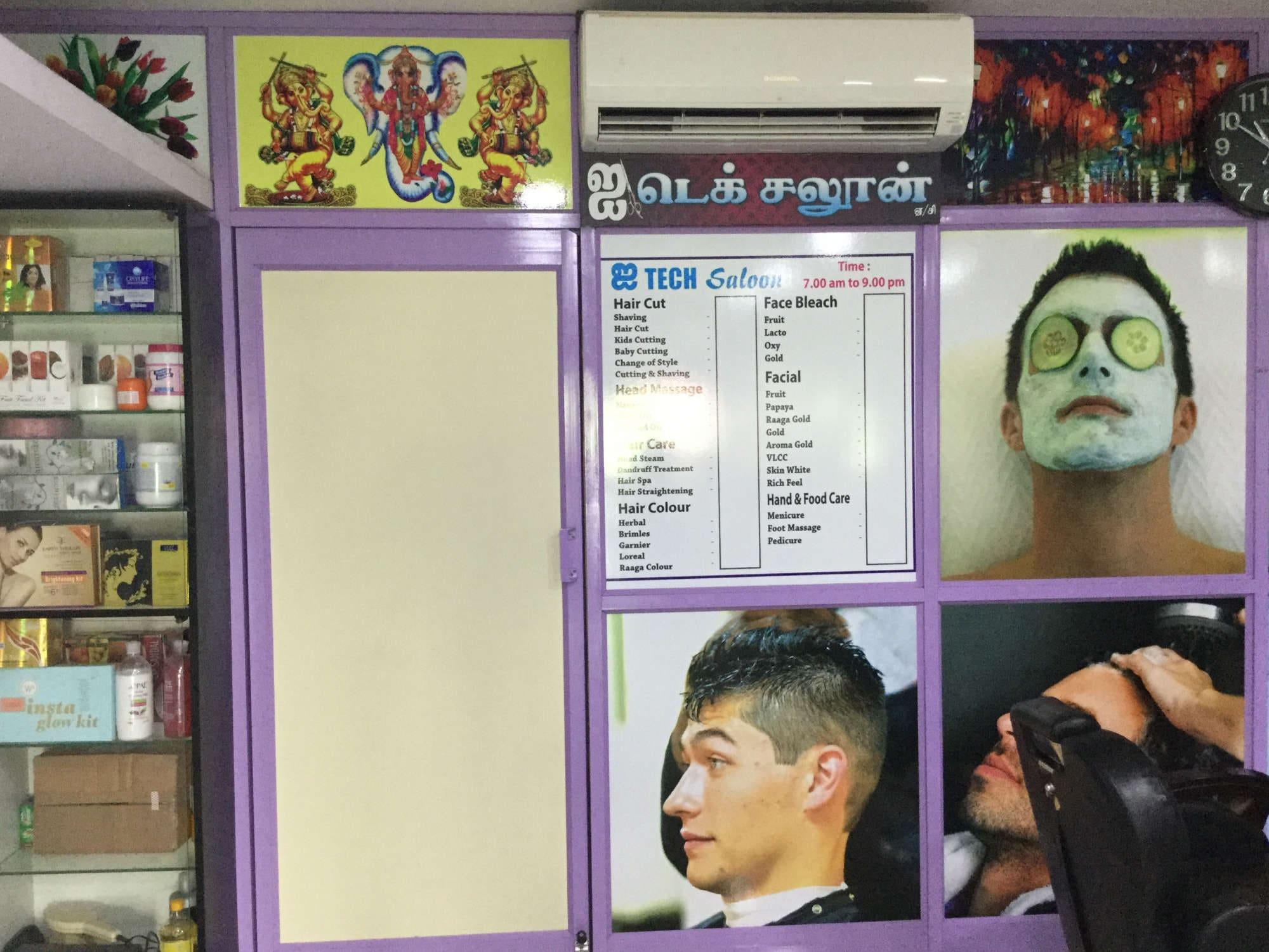 Fresh Man Hair Style Poonamallee Salons In Chennai Justdial