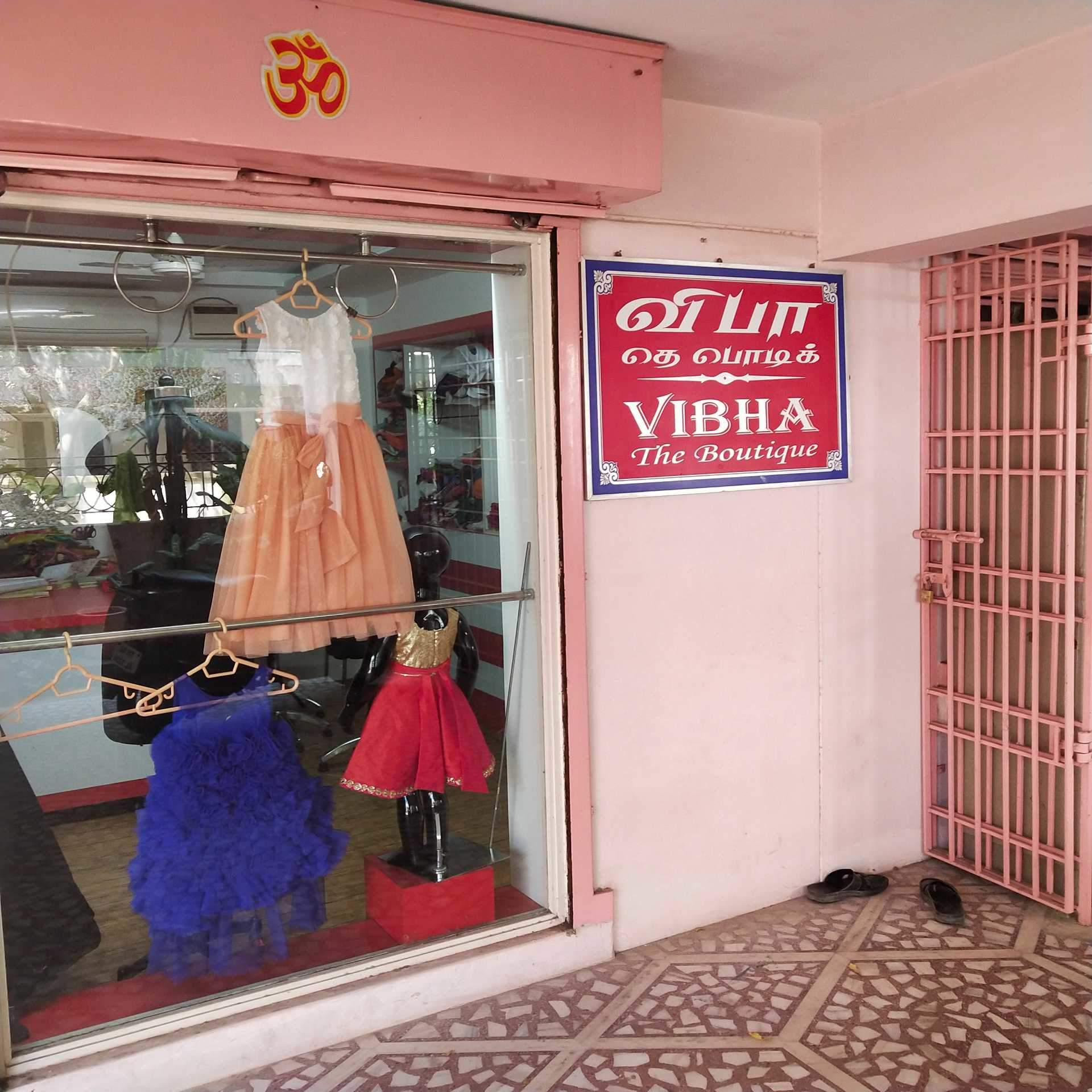 faf884bf64 Top 30 Boutiques in Anna Nagar East