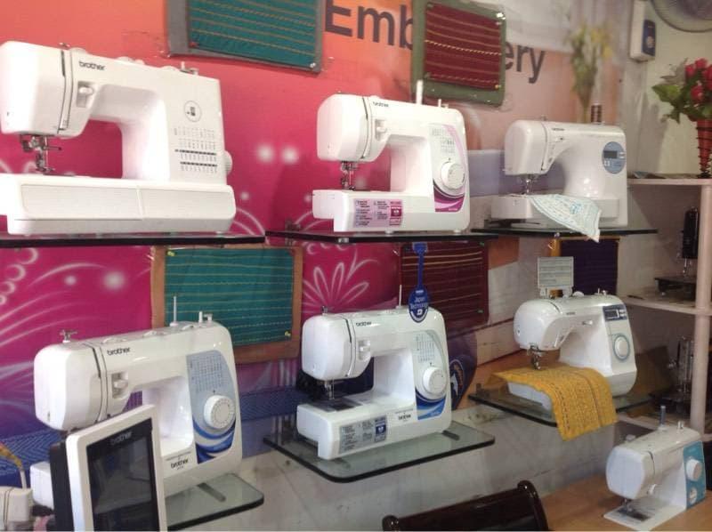 Top 40 Sewing Machine Repair Services In Anna Nagar Best Sewing Impressive Anna Sewing Machine
