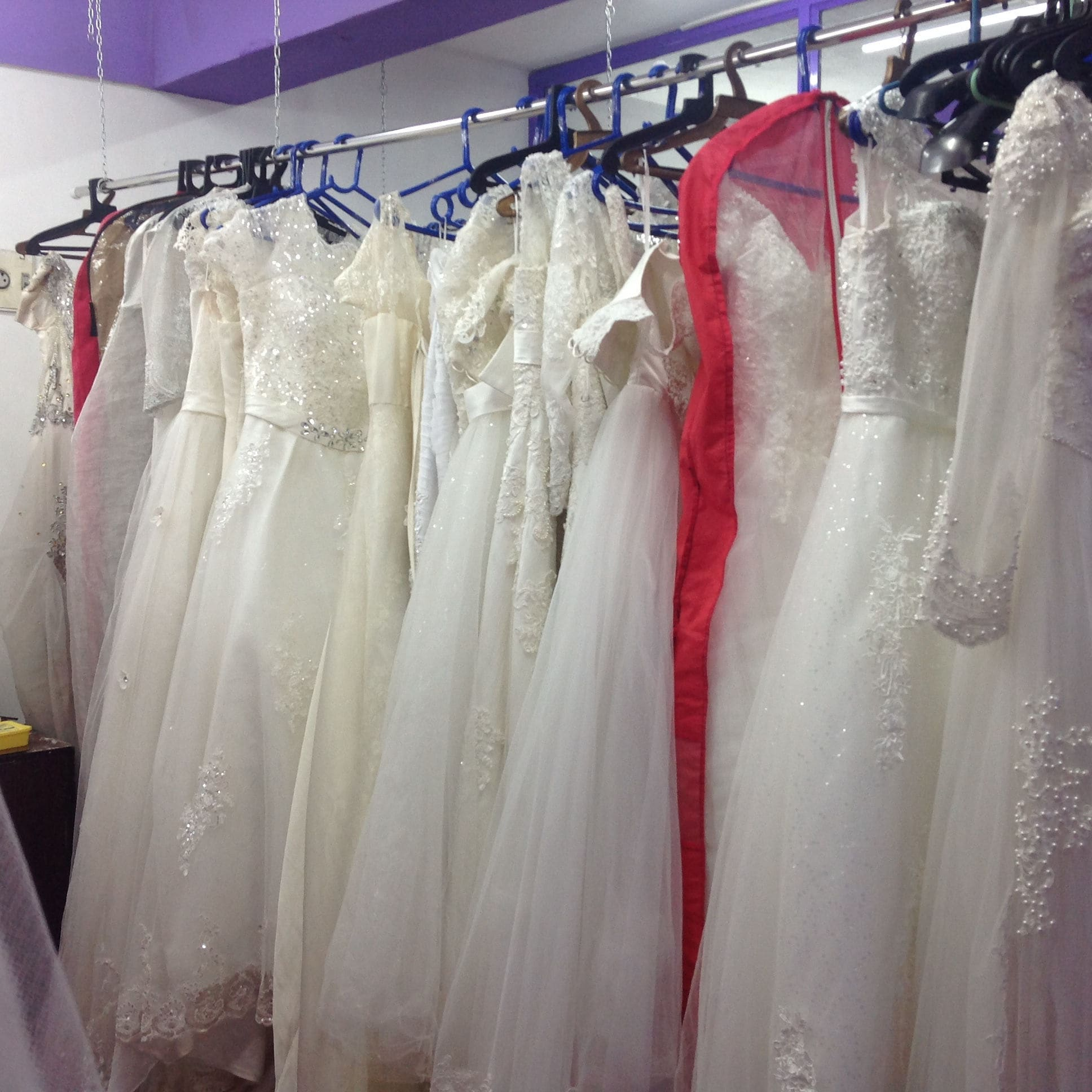 Wedding Gowns On Hire Chennai