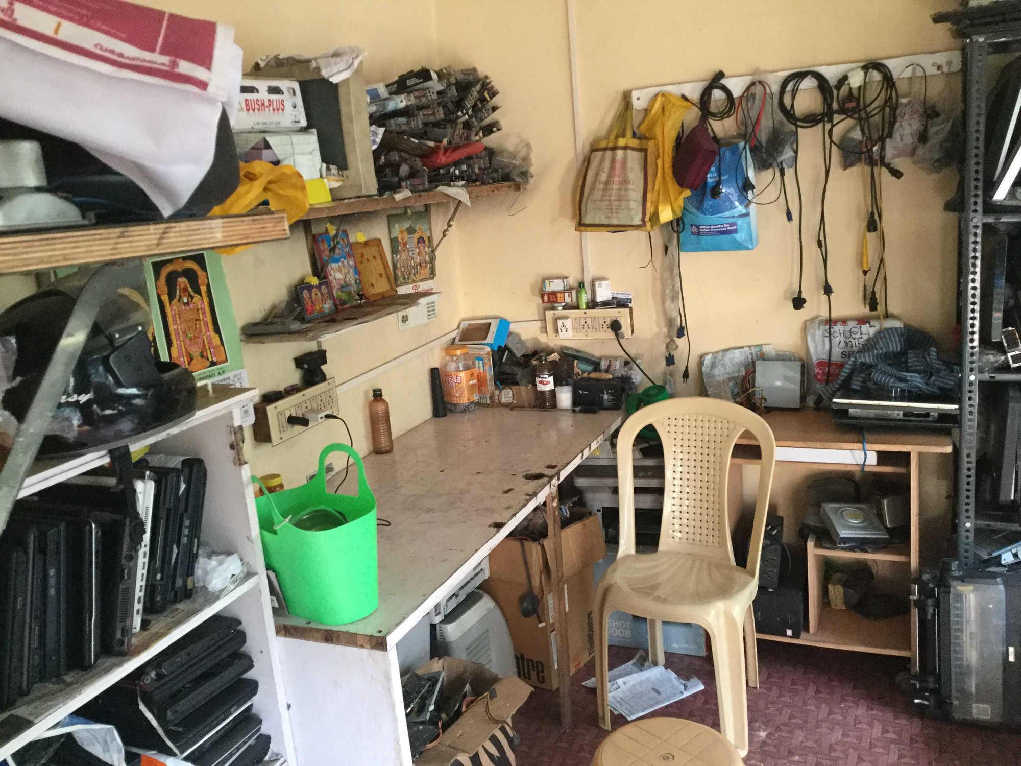 Top Harman Kardon Home Theatre System Repair Services In Chennai