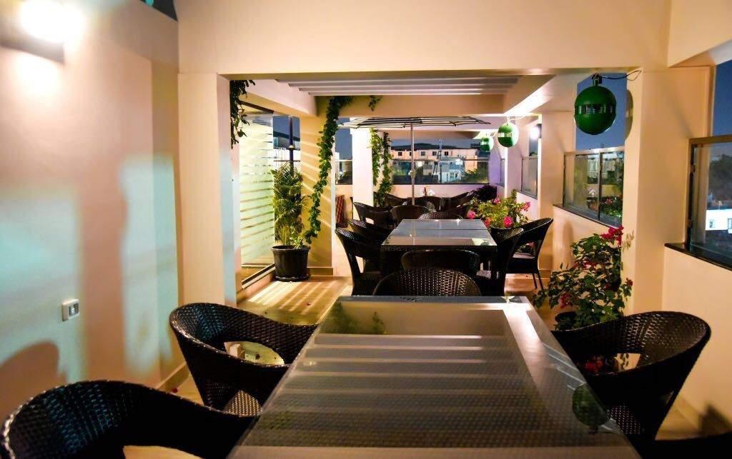 Top 100 Restaurants Bars in Chennai - Best Restaurant Food