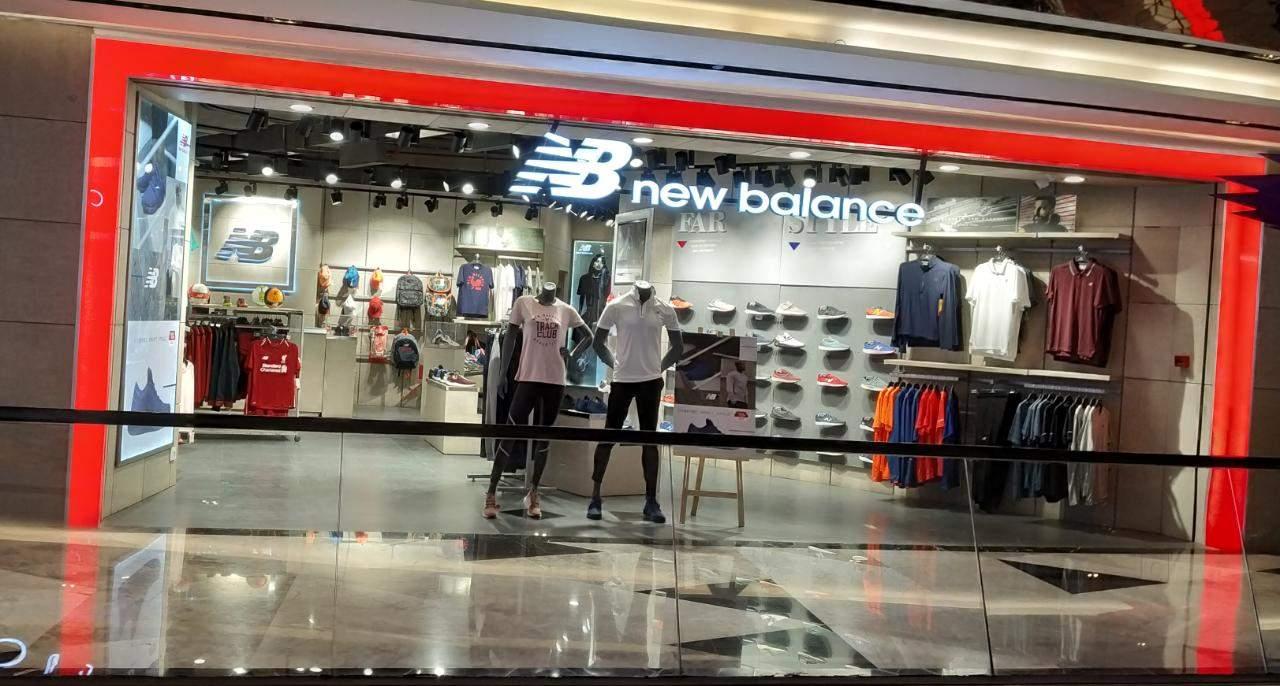 New Balance Shoes, Velacheri - Shoe