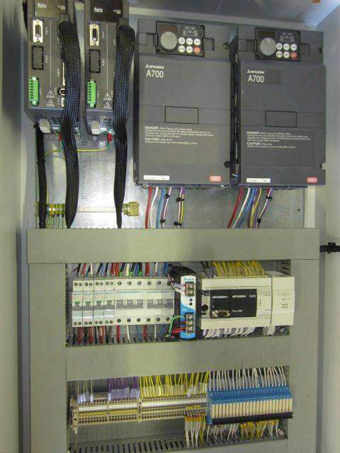 Top Abb Plc Control Panel Manufacturers in Poonamallee - Best Abb