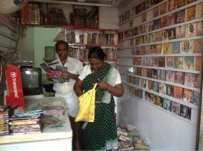 Top Dvd Shops in Porur - Best Dvd Stores Chennai - Justdial