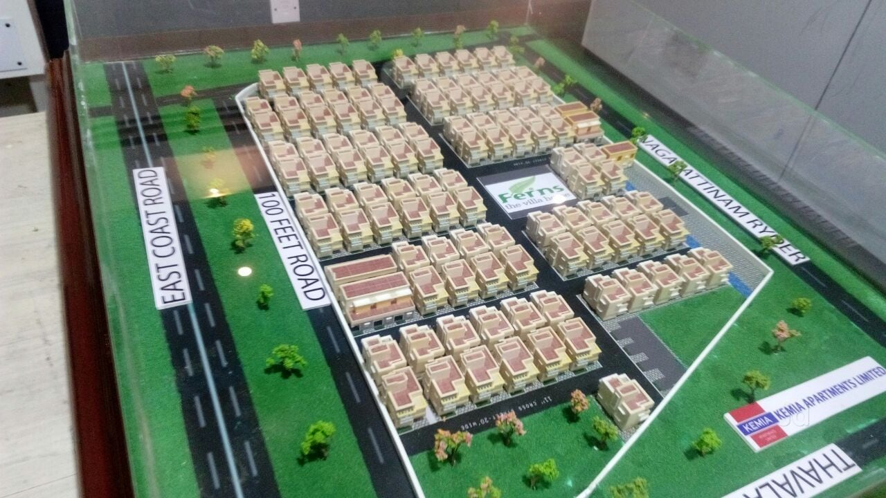 Top 100 Architectural Model Makers in Chennai - Best