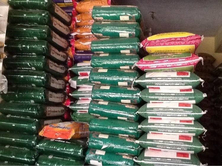 Top 100 Heritage Basmati Rice Wholesalers in Porur - Best Heritage