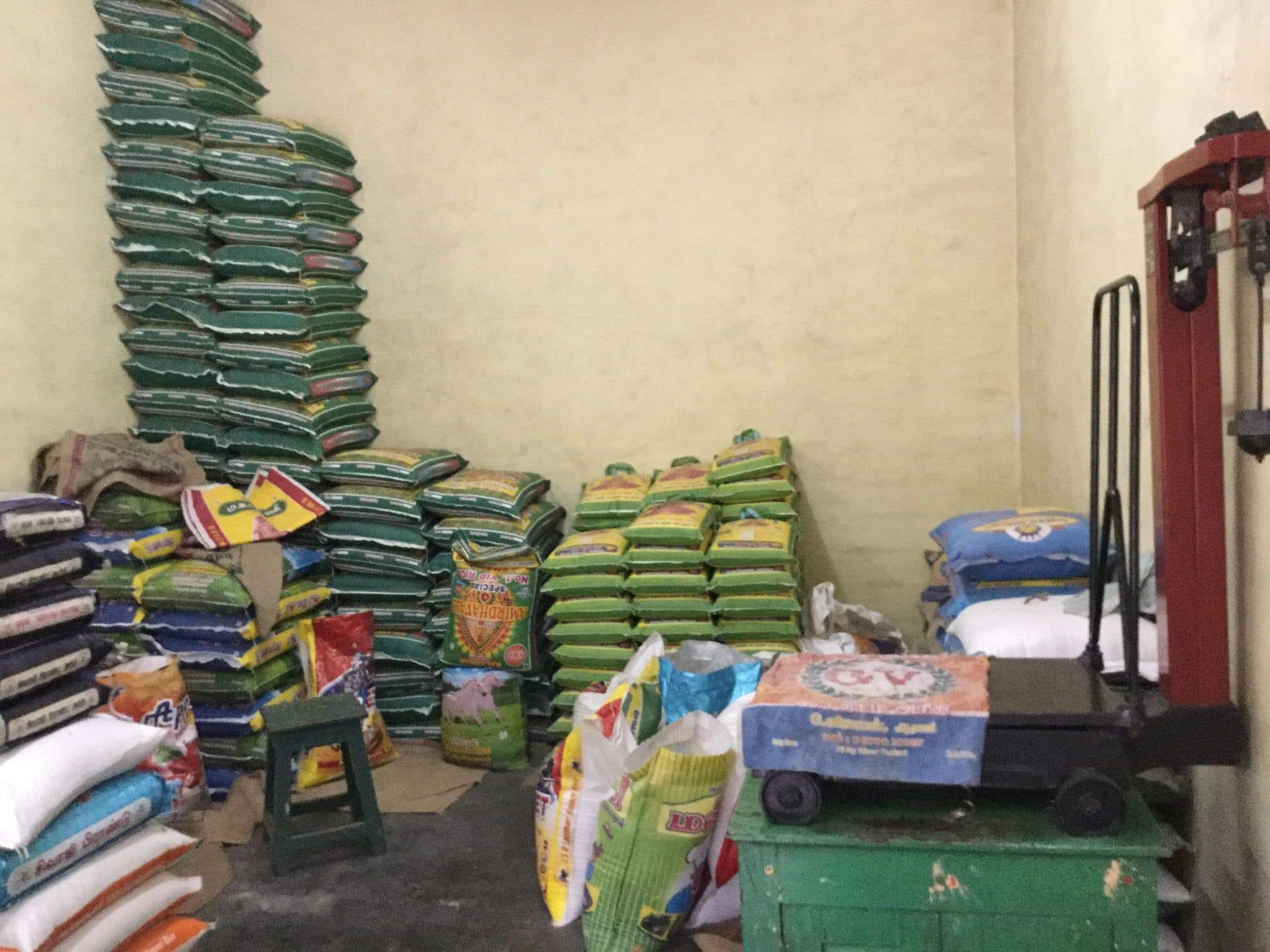 Top 100 Daawat Basmati Rice Wholesalers in Tambaram - Best Daawat