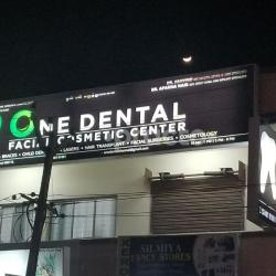 One Dental & Facial Cosmetic Center - Dentists - Book Appointment