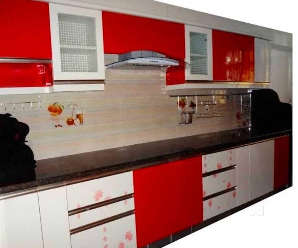 Modular Kitchen Manufacturers Chennai