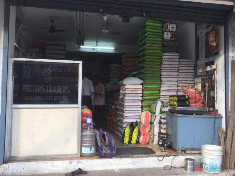 Top Heritage Basmati Rice Wholesalers in Park Town - Best Heritage