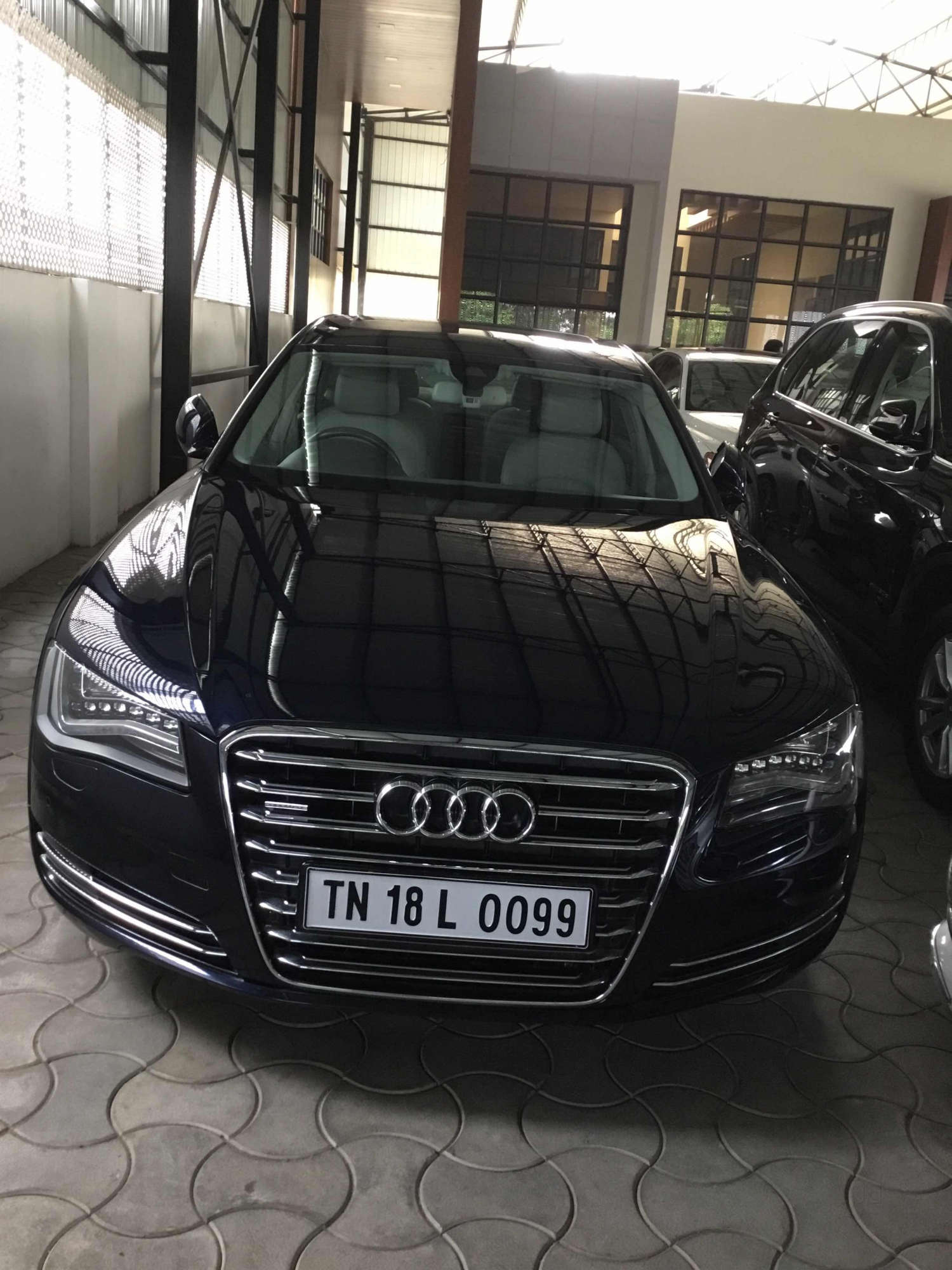Top Audi A Second Hand Car Dealers In Kottivakkam Best Audi A - Audi car second hand