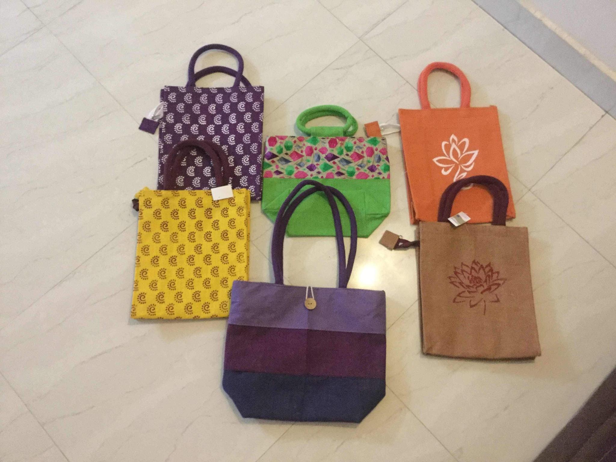 9c73711b9bdf Top 7 Jute Lunch Bag Manufacturers in Ambattur