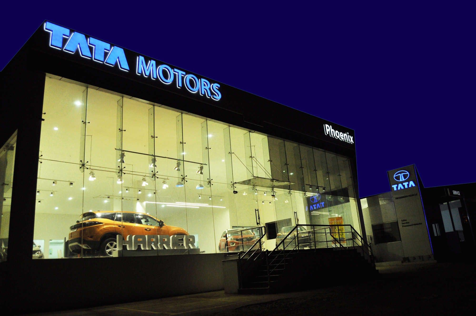 Top 10 Tata Hexa Car Dealers In Nanganallur Tata Hexa Showrooms