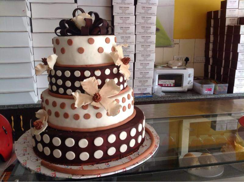 Cake Delivery Services In K Nagar Chennai