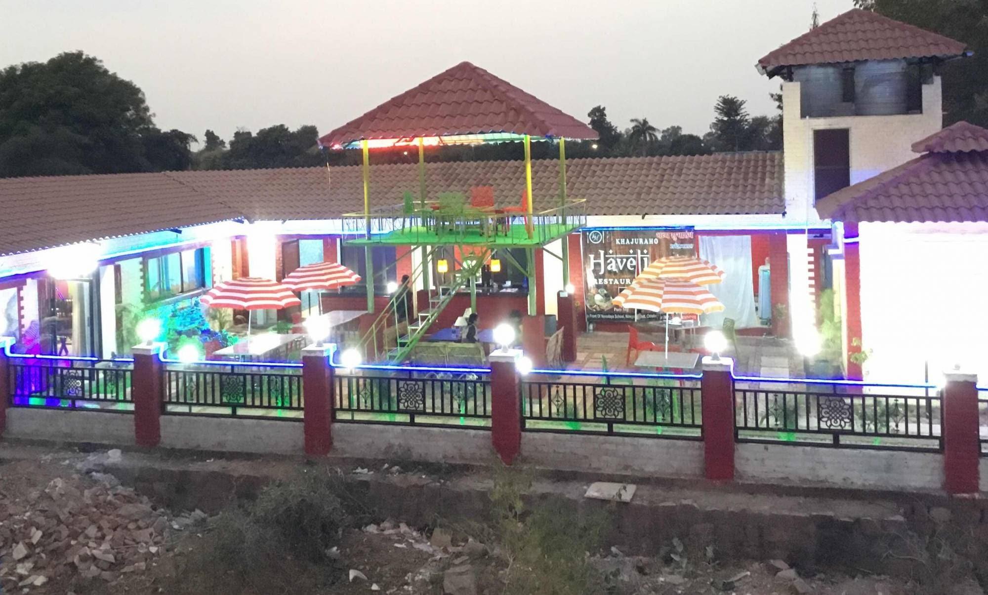 Top Restaurants In Chhatarpur Serving Buffet Buffet