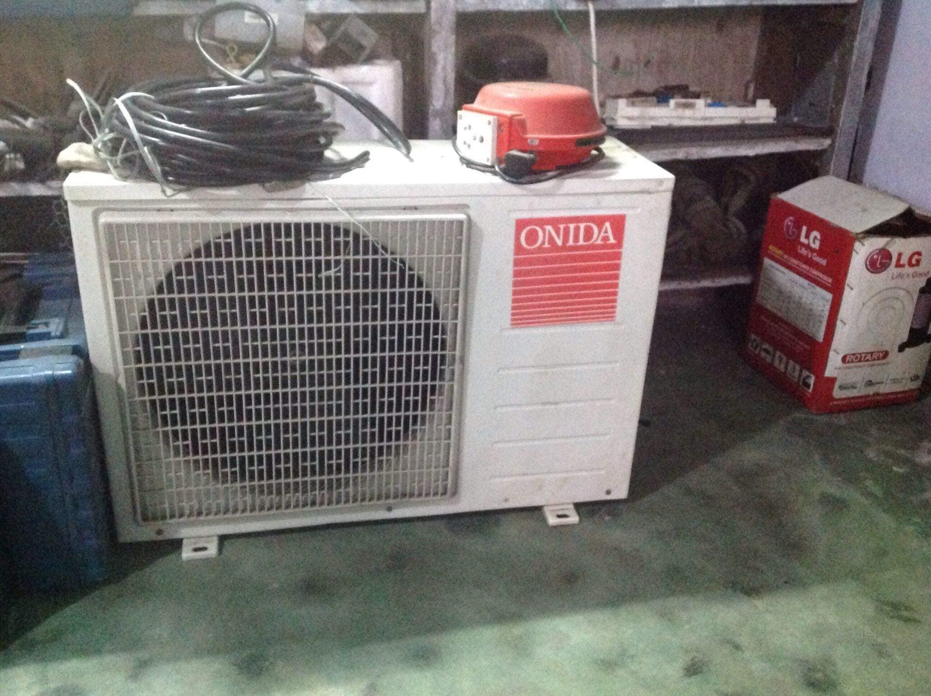 Top 100 AC Installation Services in Coimbatore - Best Split AC