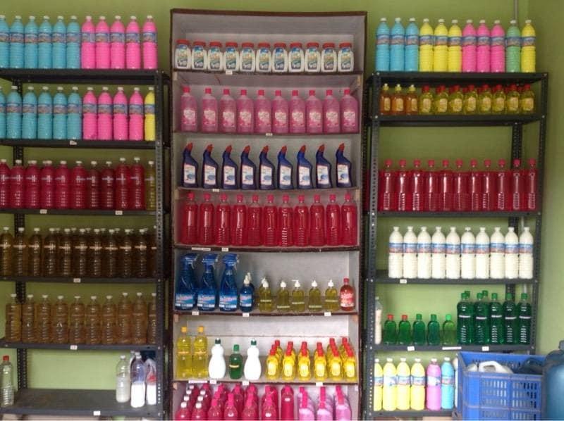 Top 30 Detergent Powder Manufacturers in Coimbatore - Best