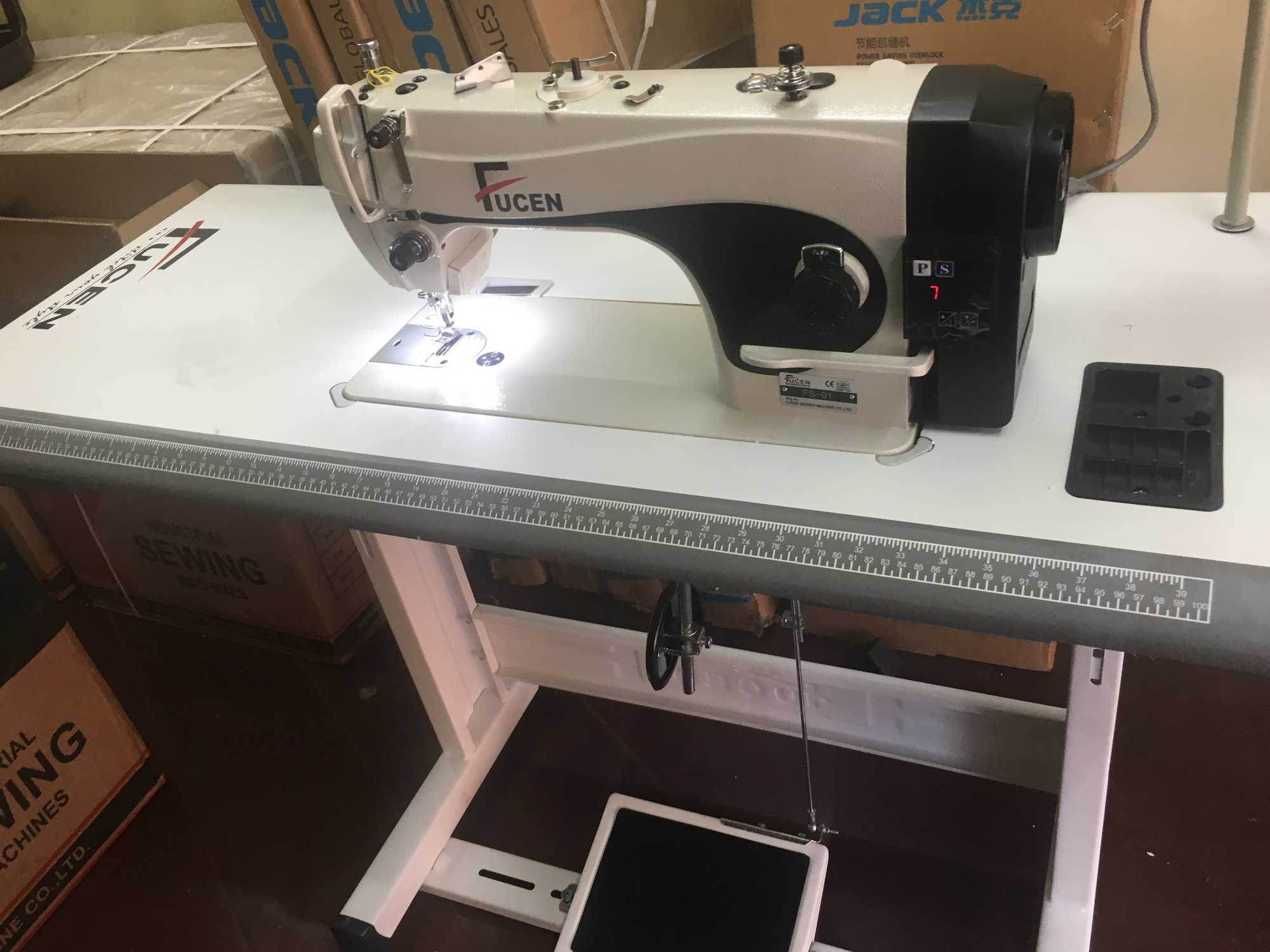 afecd64cb8 Top 20 Juki Sewing Machine Dealers in Coimbatore - Best Juki Sewing ...