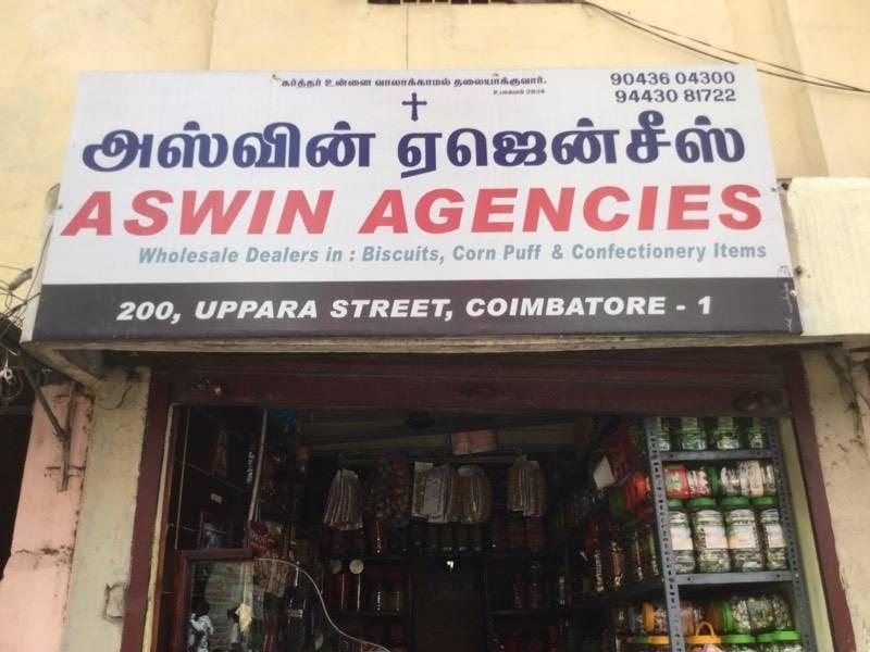 Top Crackle Chocolate Distributors in Coimbatore - Justdial