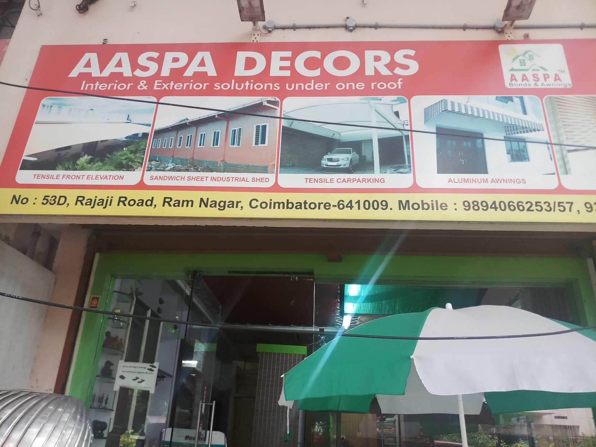 Top Acrylic Awning Manufacturers in Saravanampatti