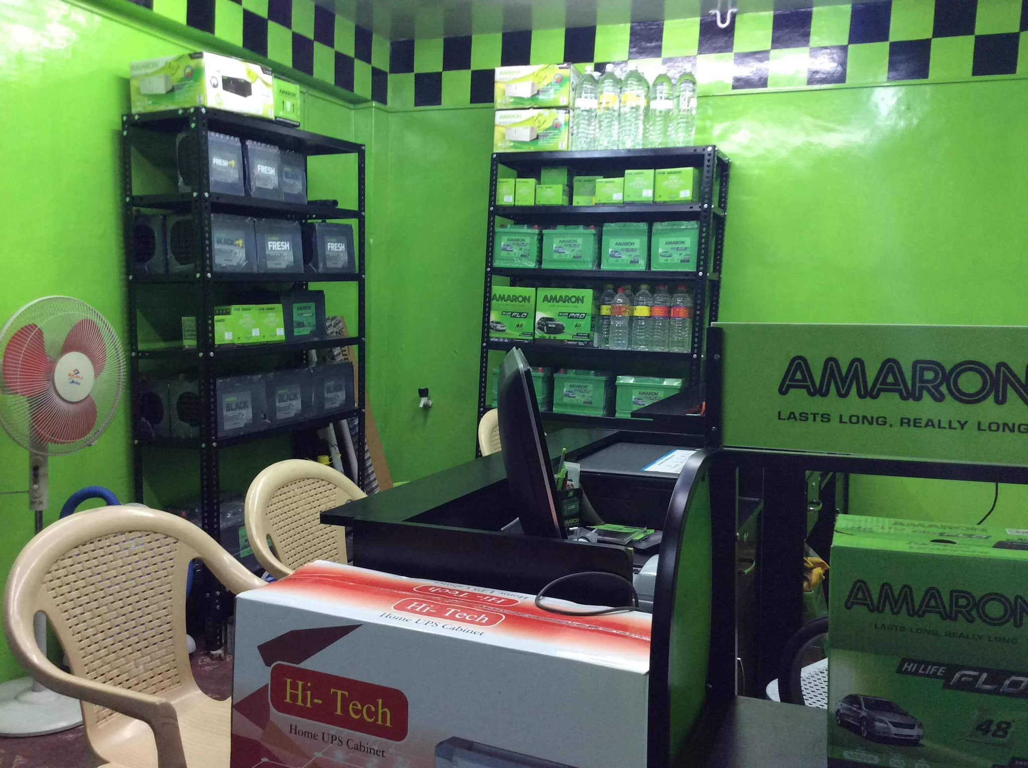 Top 10 Car Battery Recharge Services In Coimbatore Best Battery