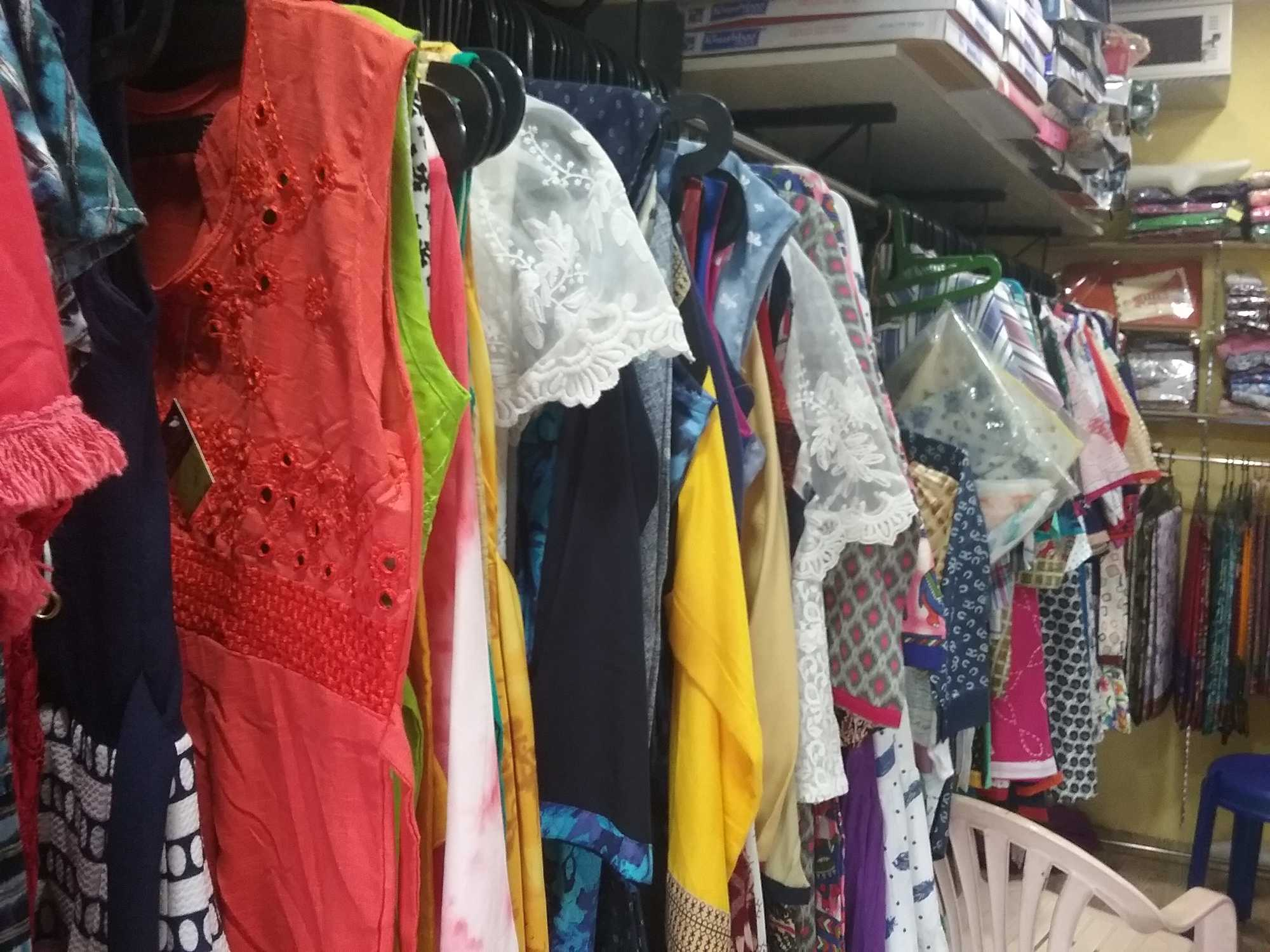 Best Dress Material Shop In Coimbatore - raveitsafe