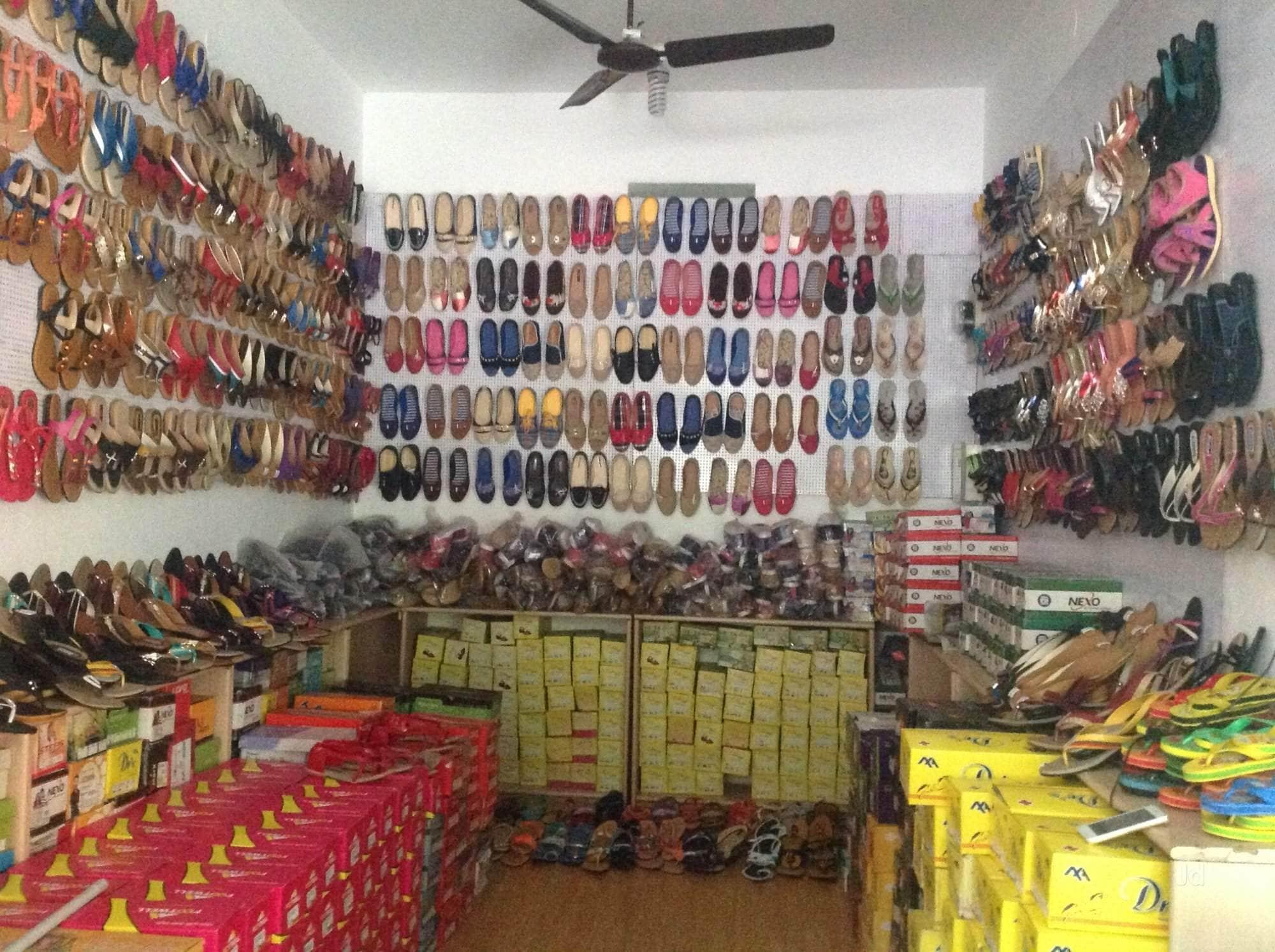 Adidas Exclusive Store, Peelamedu