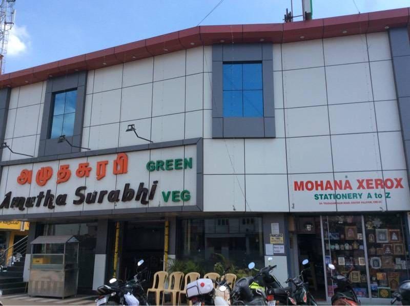 Top 30 Restaurants In Edayarpalayam Best Restaurants Near